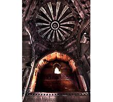 Agra Fort Photographic Print