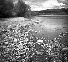 Hutt River  by Christine  Wilson Photography