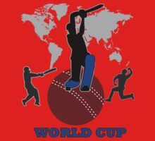 WORLD CUP by gudiashankar