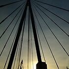 A Golden Jubilee Bridge by Themis