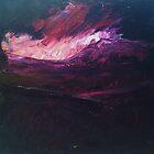 'Ingleborough: Fire On High' by Martin Williamson (©cobbybrook)