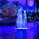 THE GHOSTS OF PALM DESERT PARK!!! by Sherri     Nicholas