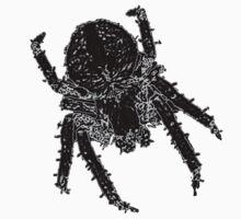 Spider Lady by djyoriginals