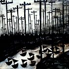 little black boats by glennbrady