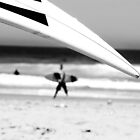 Wollongong Surf Life by fraukevelghe
