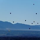 A Balloon Event by Loree McComb