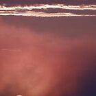 Misty Midlands by Ann  Palframan