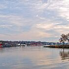 Mystic Seaport by main1