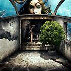 Underwater Human Tank.  by Torack
