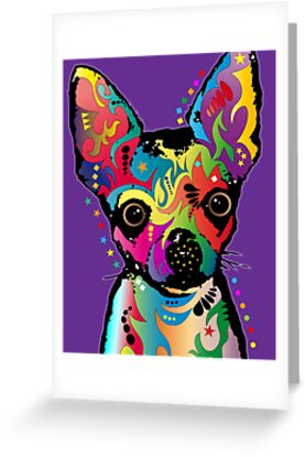 Chihuahua Art by ArtPrints