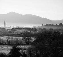 Killarney by Paul McSherry