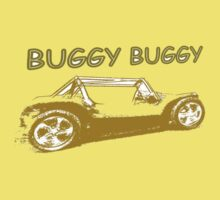 Buggy Buggy by Chris Goodwin