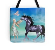 A Magical Realm Tote Bag