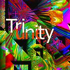 Trinity by Chuck Mountain