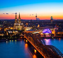 Cologne 03 by tomuhlenberg