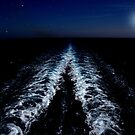 Blue Moon by imagic