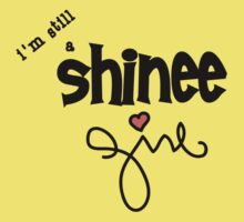 SHINee Girl by amak
