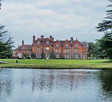Reaseheath College,  Nantwich,  England by AnnDixon