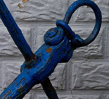 Anchors Aweigh! by Nick Cavell