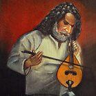 Passion by Kostas Koutsoukanidis