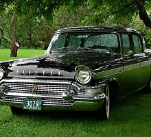 1957 Packard Clipper Sedan by PhotosByHealy