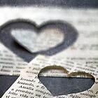 Carta Cuori by Rebecca Cozart