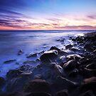 Twin Reefs 3 by Steph Enbom
