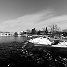 Almonte, Ontario by Josef Pittner