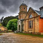 Port Arthur - Asylum, Study Centre, Museum & Coffee Shop by mspfoto