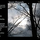 loves threads... by aspectsoftmk