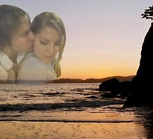 Wedding Invitation 4 by Brittani Brooke