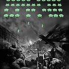 RETRO-Spective: Space Invaders by eaterofpie