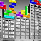 RETRO-Spective: Tetris by eaterofpie
