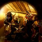 Jesus is born!  by bubblehex08