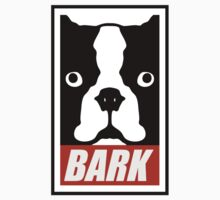 Bark. by Jimmy Holway