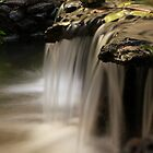 Water Flows Like Silk by JasonOConnell