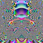 Rainbow Ready  by BingoStar