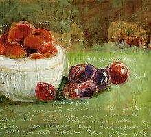 Summerfruits by Michele Meister