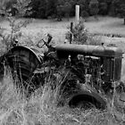 The Fordson III by Sarah Howarth [ Photography ]