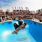 Bondi Bowalarama 2011 | Bob Burnquist by Bill Fonseca