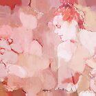 Lulu - pink by Marlies Odehnal