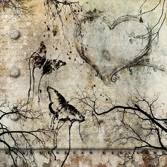 Never Forsaken by Karri Klawiter