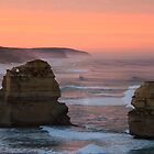 Twelve Apostles by Michael Kilpatrick