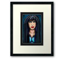 assassin Framed Print