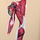 Heart on Your Sleeve by Joe Dragt
