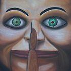 Shhhhh by Joe Dragt