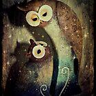 Night Owls by Julesrules