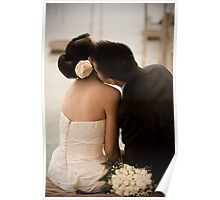 wedding - to celebrate love Poster