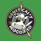 Genetically Moodified by godgeeki