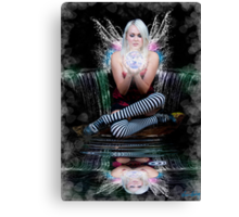 Fairy Falls Canvas Print